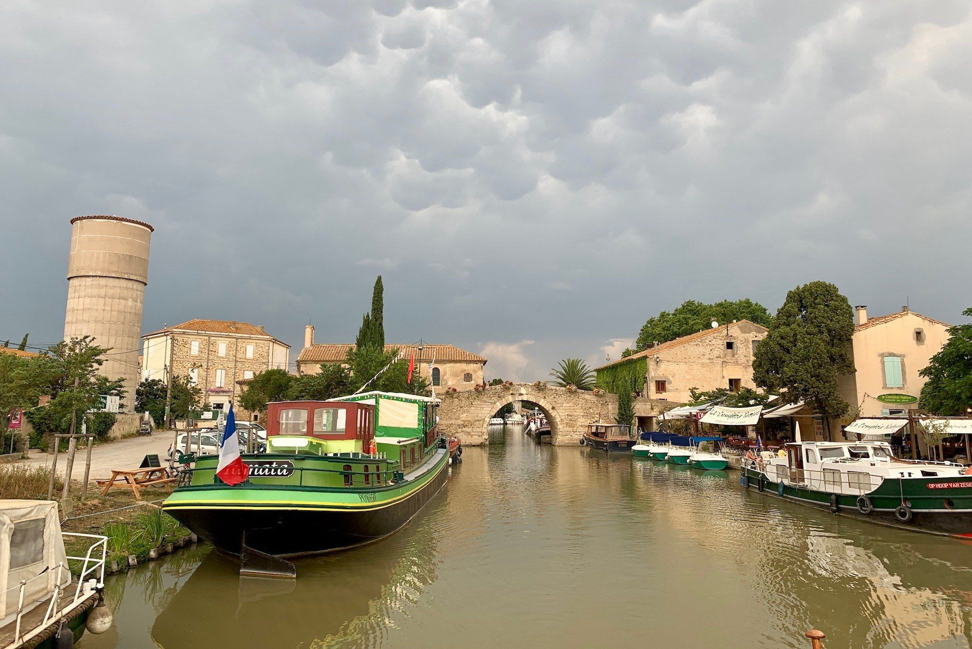Don't Miss these 7 Best Villages in Languedoc in the South of France