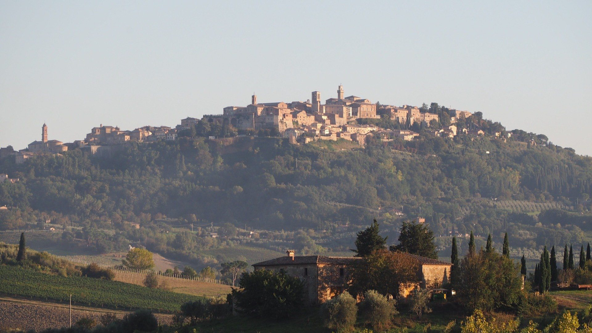 Where to Stay in Southern Tuscany to Capture the Romance