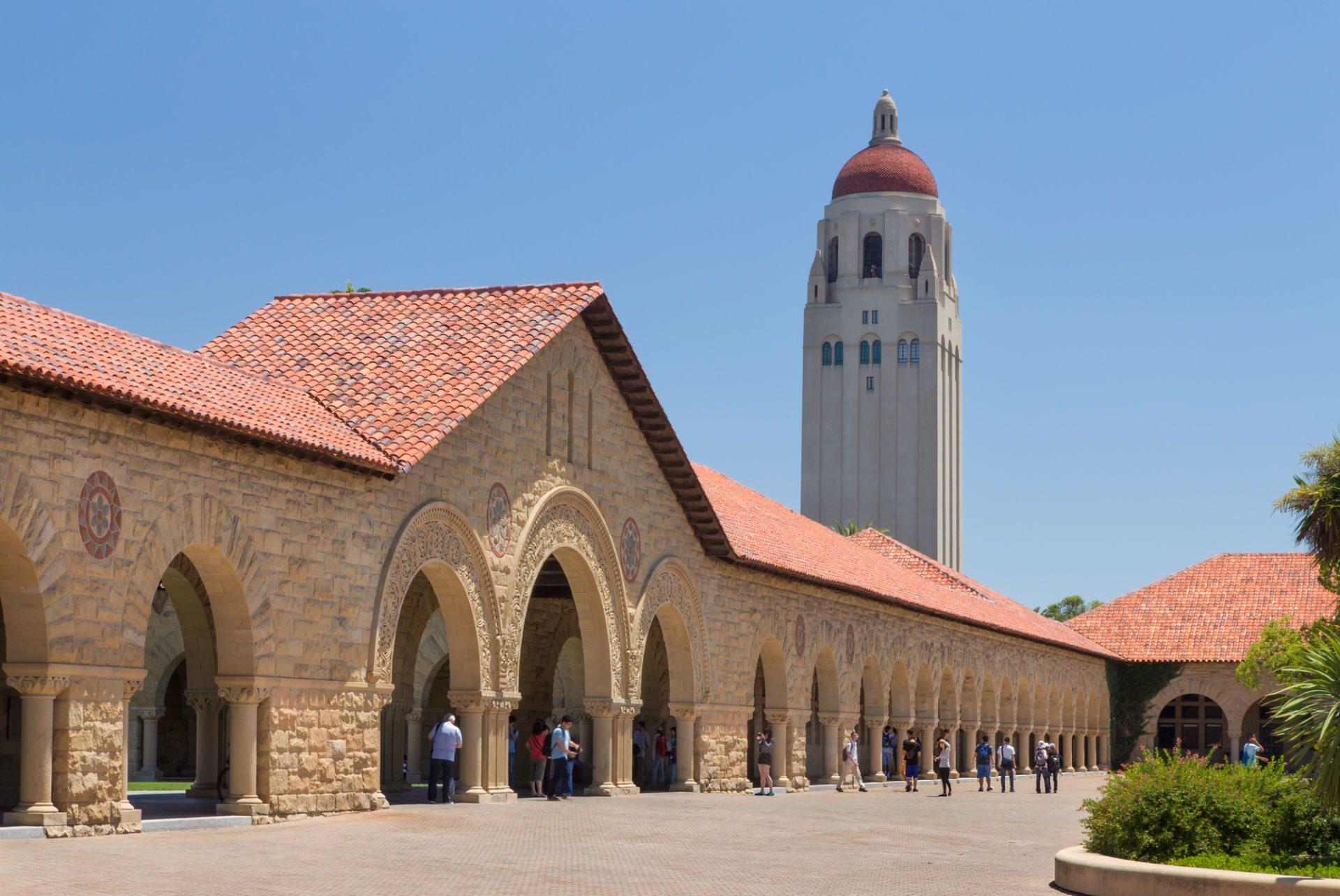 Things to do in Palo Alto on a Stanford University Visit
