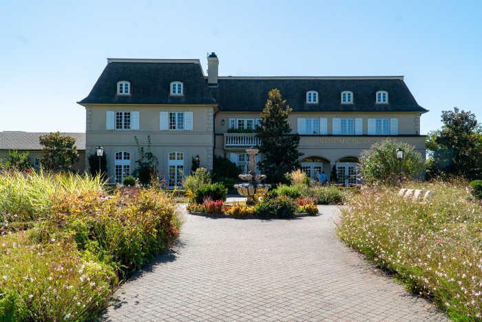 Kendall Jackson estate