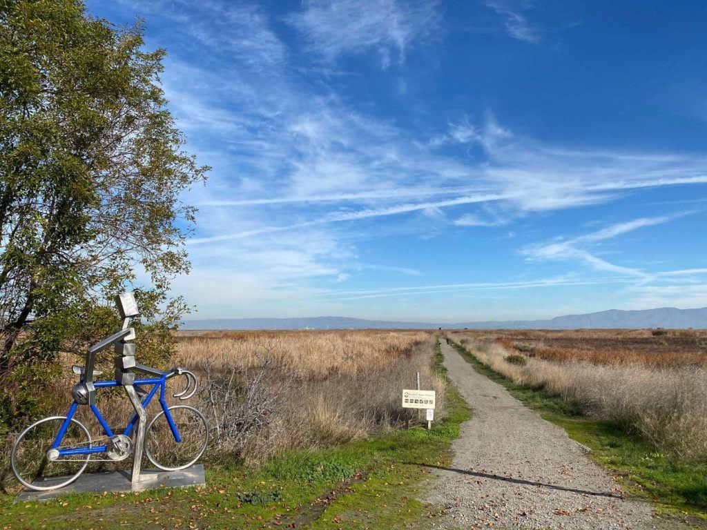 Palo Alto Baylands Nature Preserve