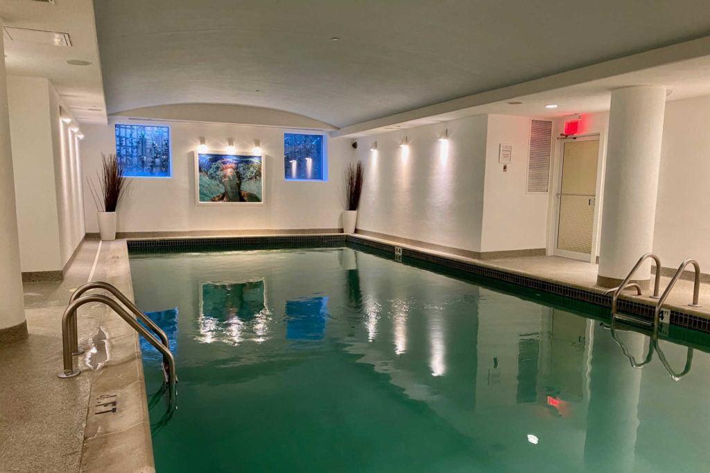 Vanderbilt Hotel Spa
