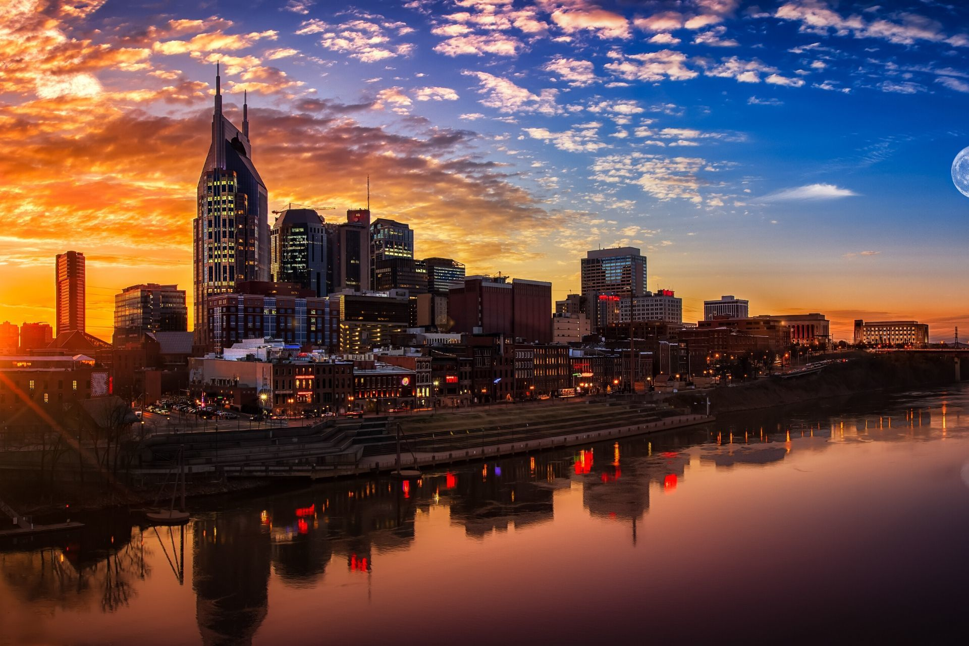 Romantic Things to do in Nashville for Every Type of Couple