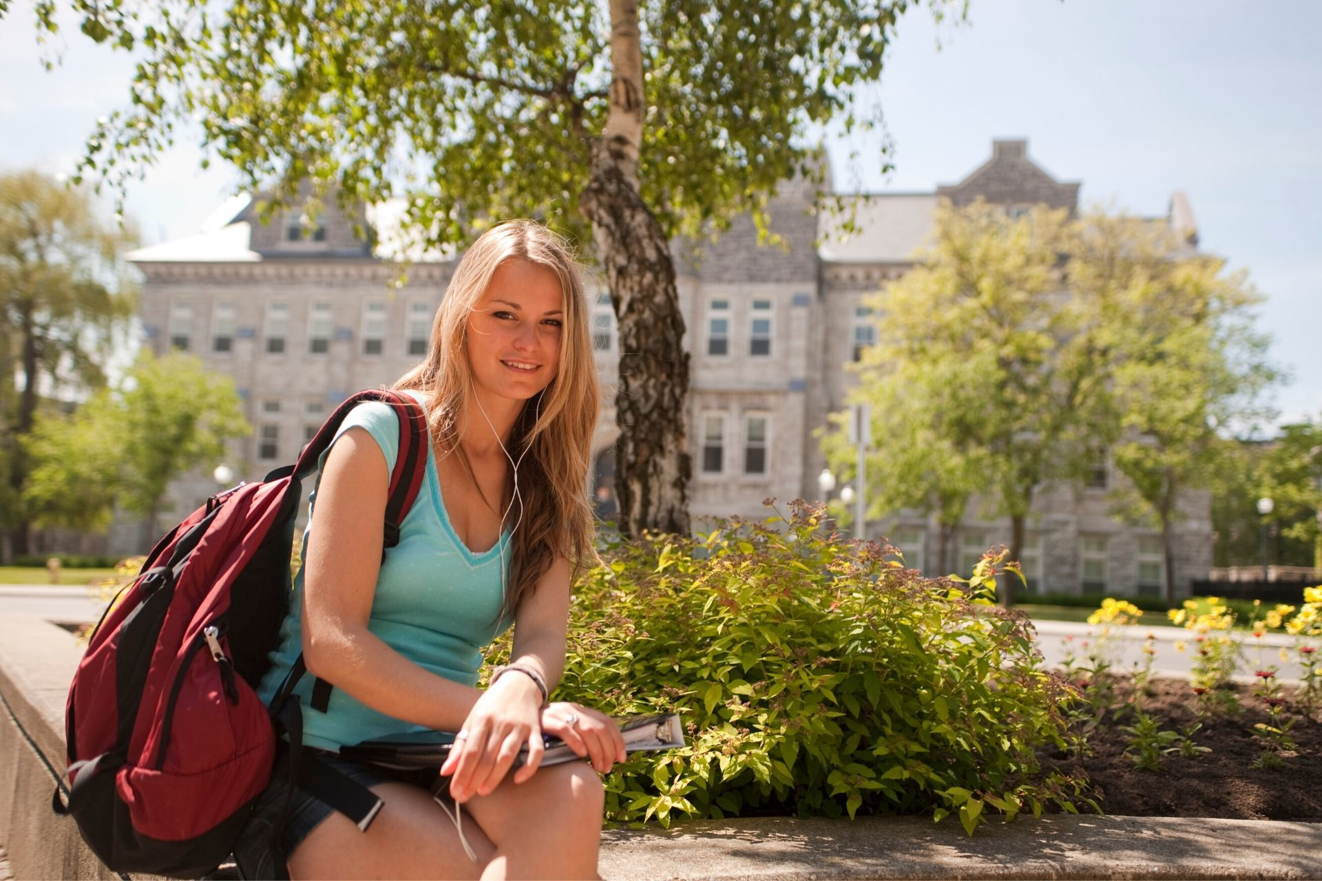 Things I Wish I Knew Before my Teen Applied to College