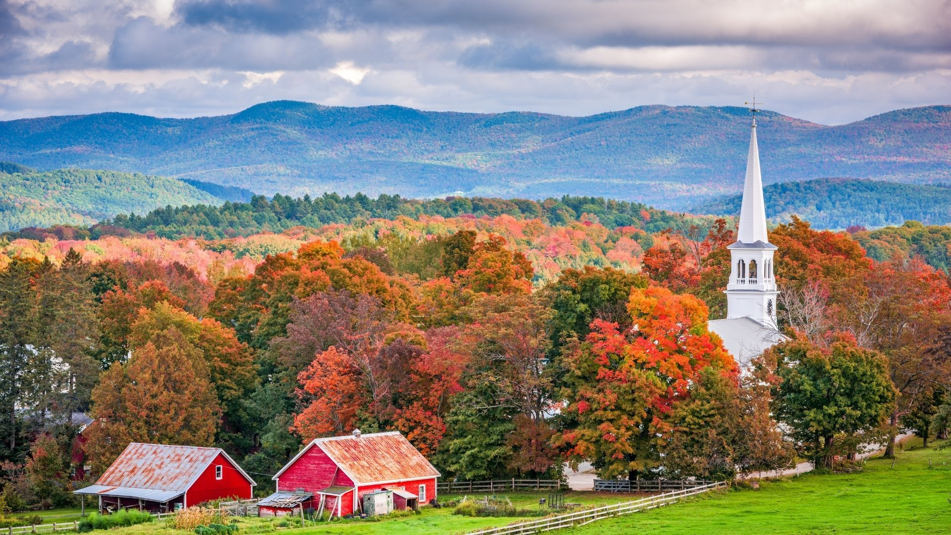 17 Best Hotels for the Most Romantic Getaways in Vermont