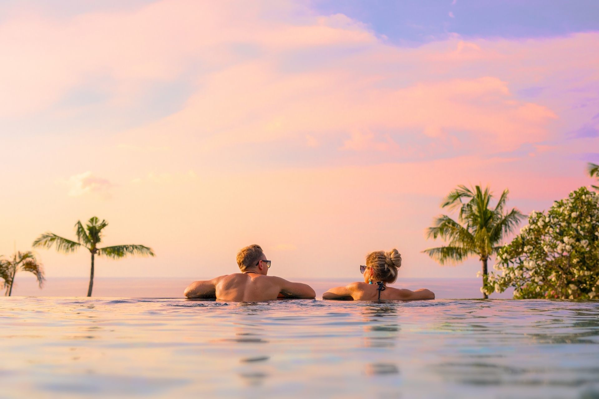 19 Most Romantic Resorts in the USA for an Anniversary Trip