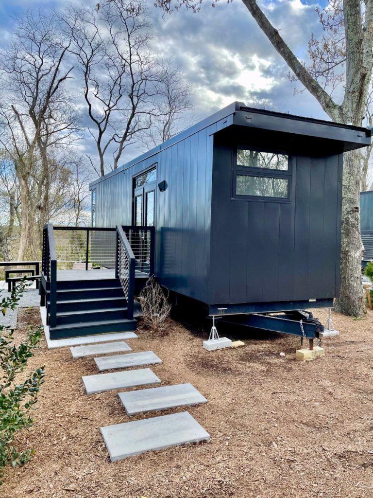 Auto Camp Cape Cod x suite
