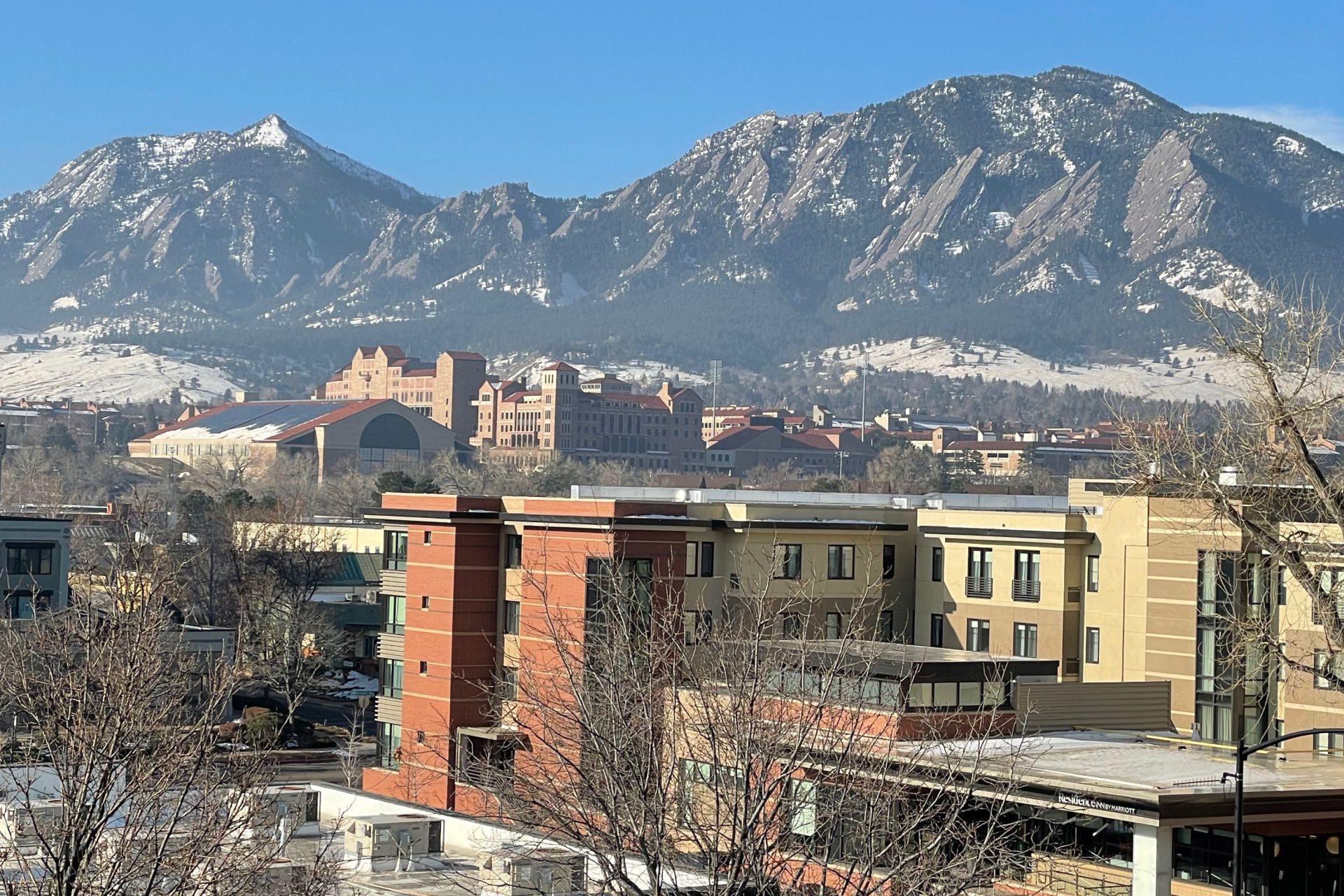 Plan your College Visit to University of Colorado Boulder