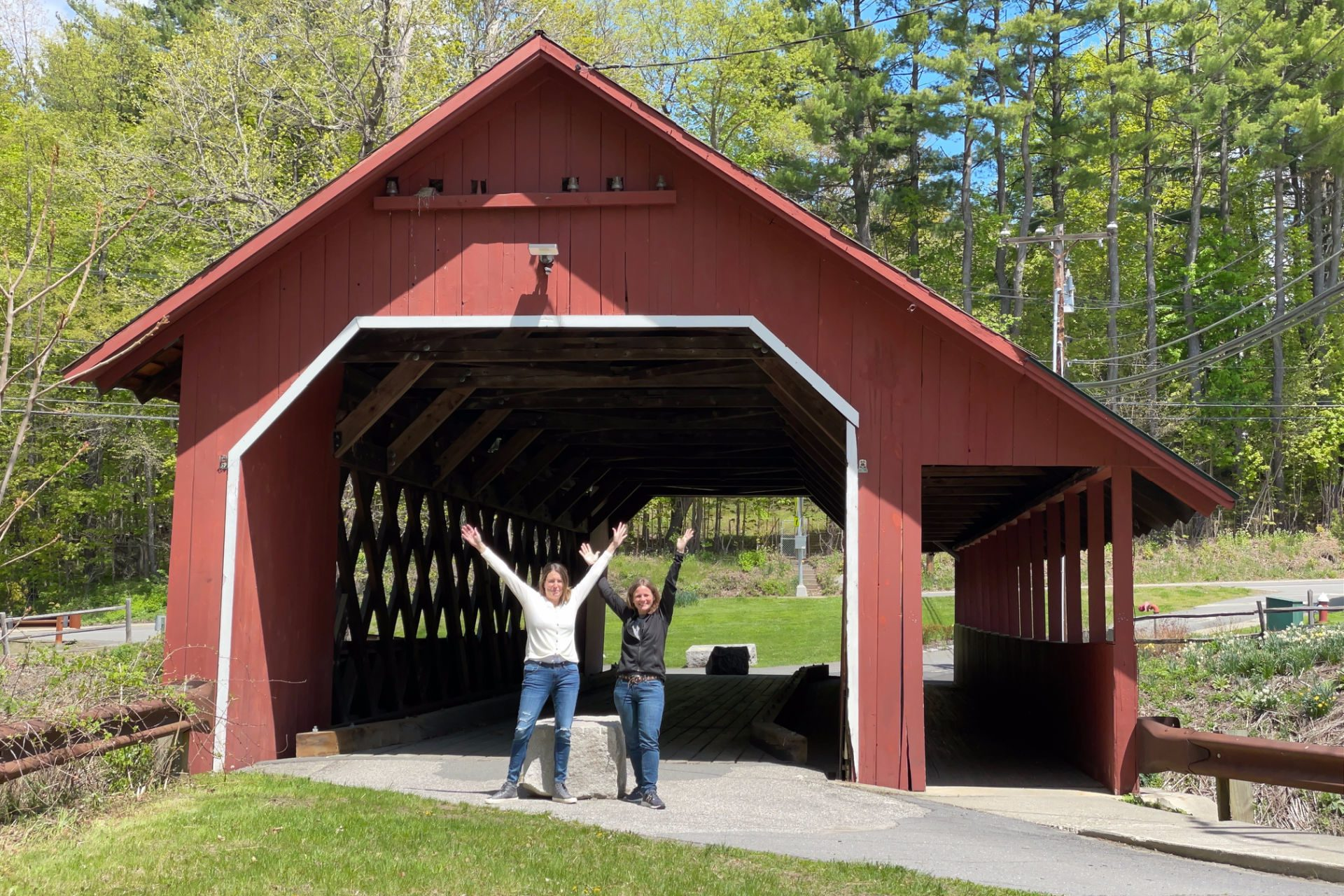 Covered Bridges to Craft Beer: A Vermont Weekend Getaway Guide