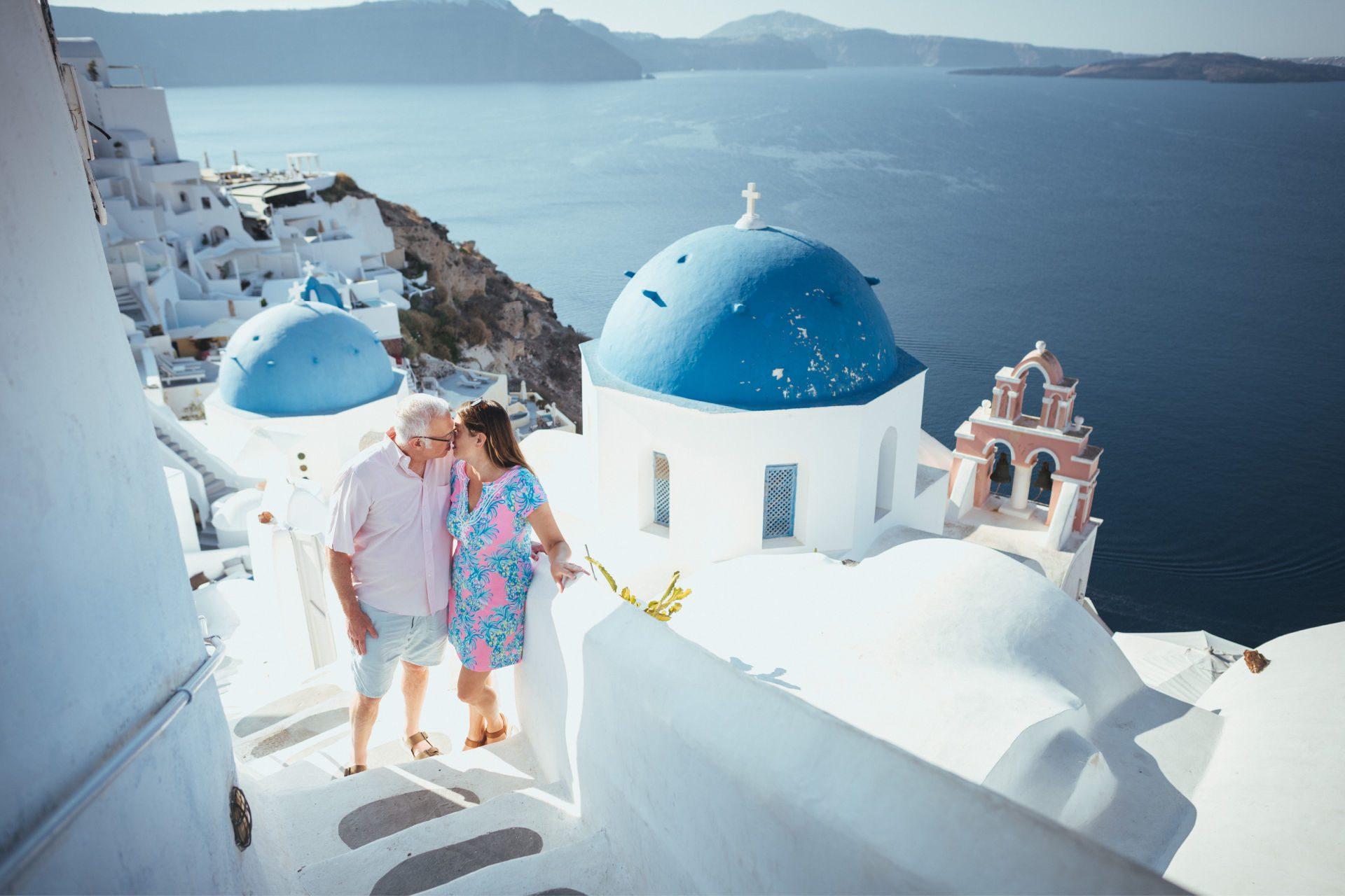 Where to Stay in Santorini for Couples: Canaves Oia Epitome Review