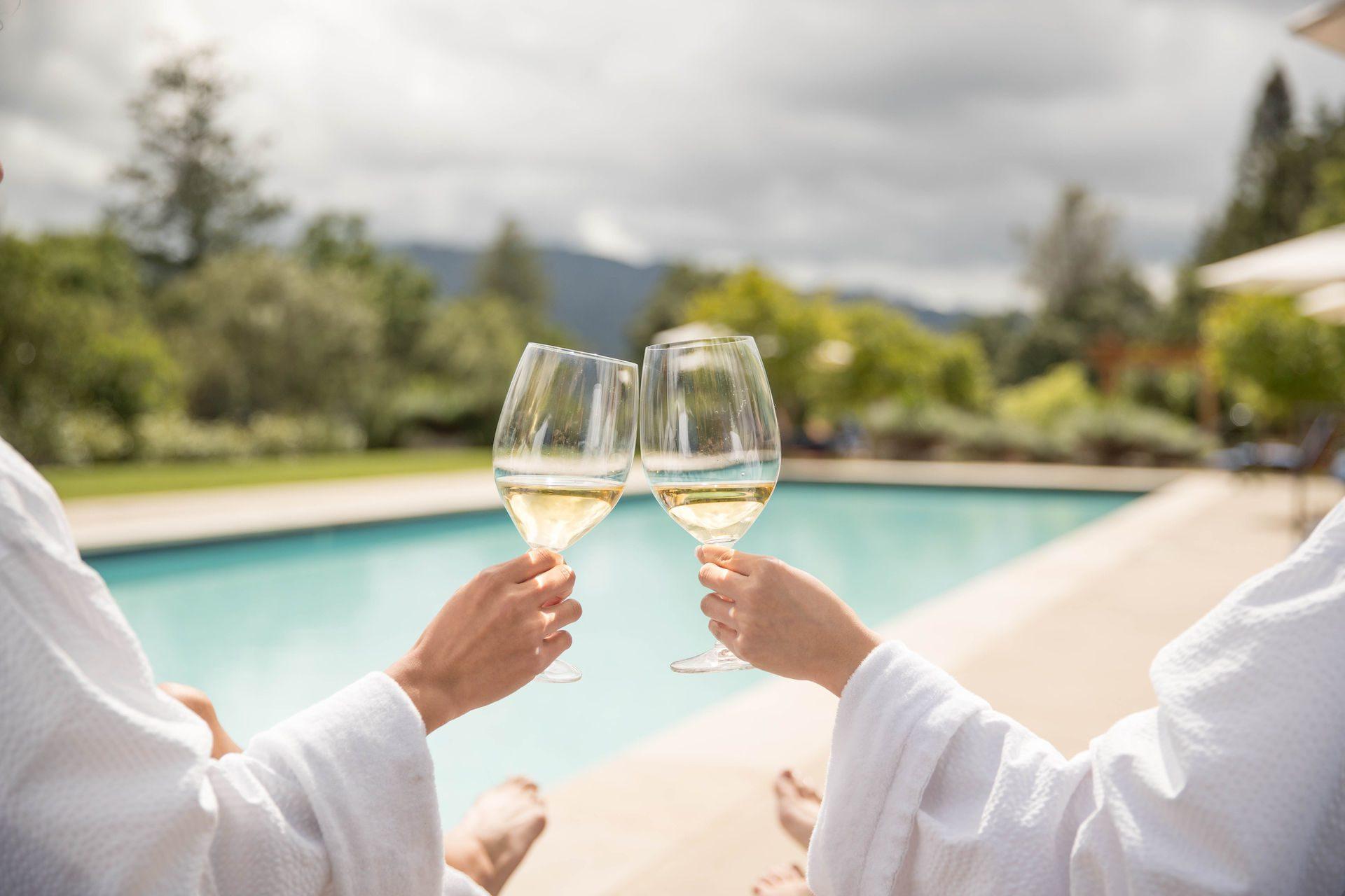 12 Best Destinations for Romantic Getaways in California