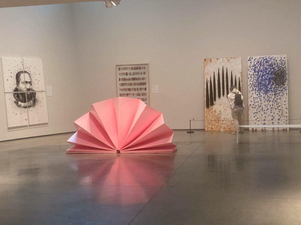 Nevada Museum of Art   Photo by Kristine Dworkin